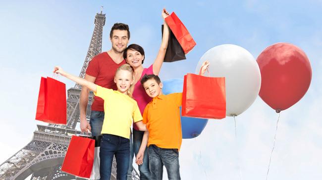 Giá cước gửi hàng đi Pháp được tính như thế nào?