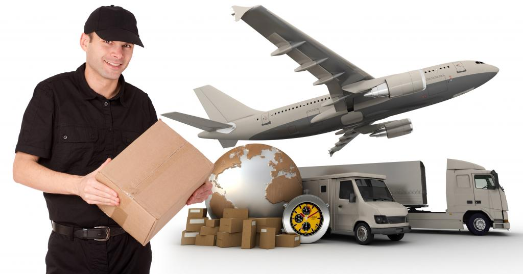 Nhu cầu vận chuyển hàng hóa đến Thái Lan hiện đang có xu hướng tăng cao