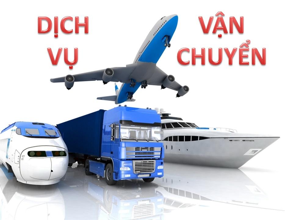 Lựa chọn đơn vị vận chuyển uy tín, an tâm về chuyến hàng dù lớn hay nhỏ