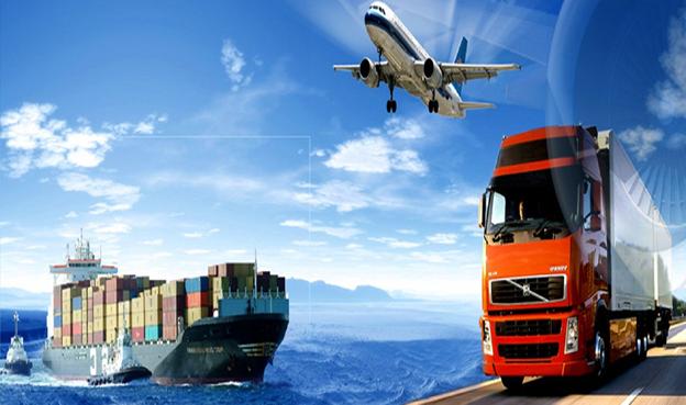 Đường thủy là hình thức vận chuyển số 1 khi luân chuyển hàng hóa tới Úc
