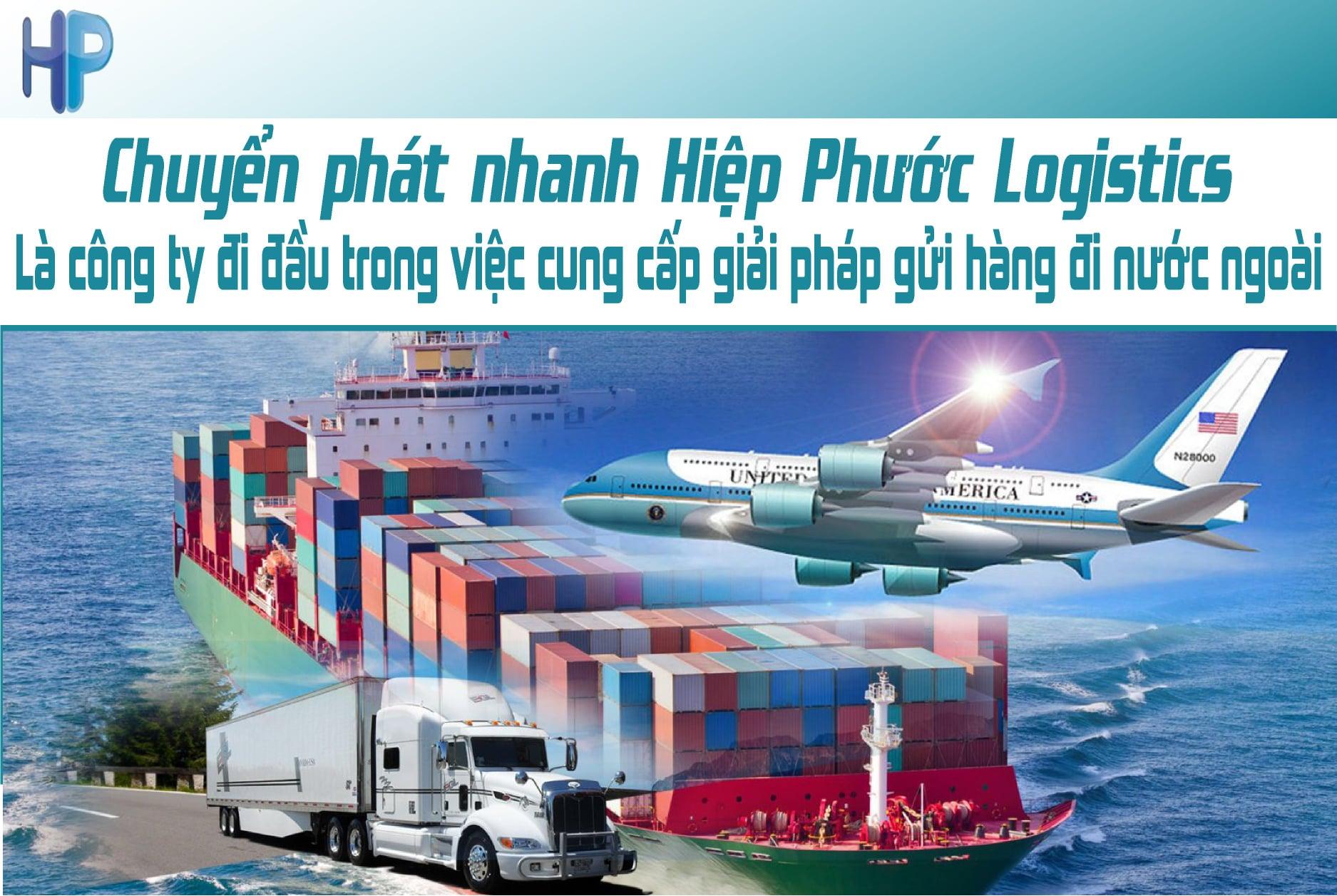 Những tiêu chí để chọn đơn vị vận chuyển hàng đi Mỹ