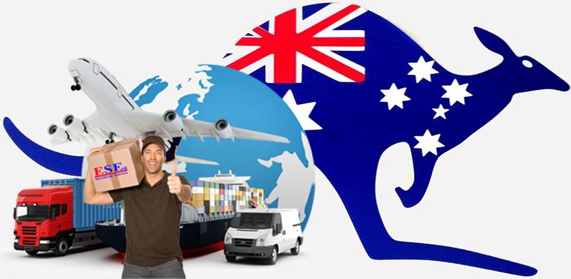 Gửi hàng đi Úc chúng ta cần quan tâm những gì