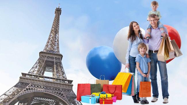 Vận chuyển hàng đi Pháp chất lượng cao tại Tp.HCM