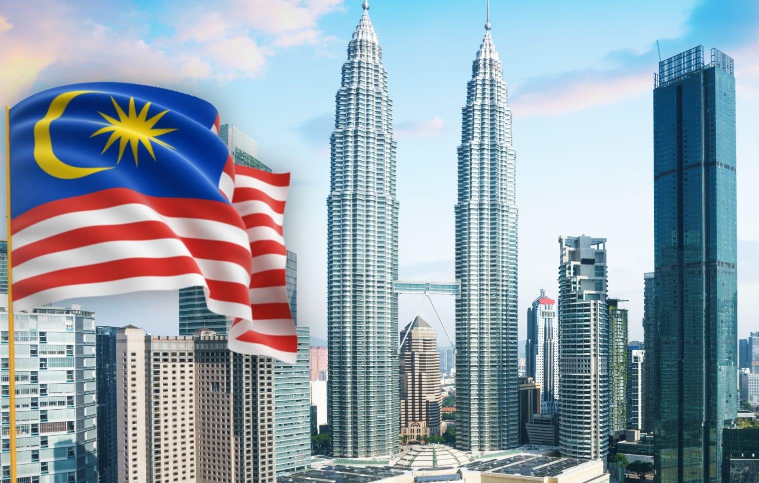 giá cước bưu điện gửi hàng đi Malaysia