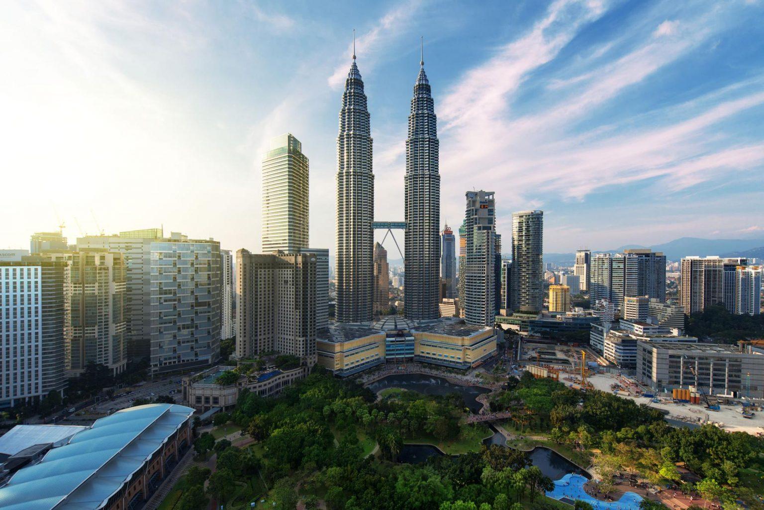 Chuyển hàng malaysia giá rẻ tốt nhất tại Việt Nam