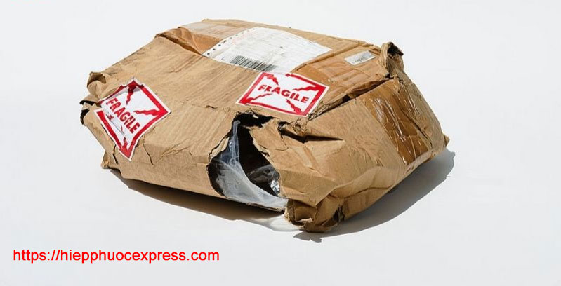 Dịch vụ vận chuyển hàng dễ vỡ xin nhẹ tay